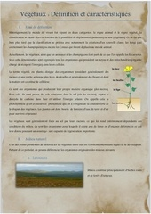 Fichier PDF plantes