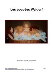 poupee waldorf traduction du manuel italien lapappadolce