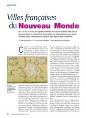 Fichier PDF ville francis