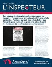 inspector asbestos fre