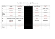 planning 2013 2014 semaine noel version 2