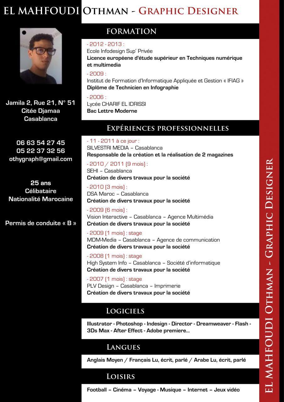 fichier pdf cv  cv pdf   1