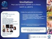 Fichier PDF invitation reunion usana paris