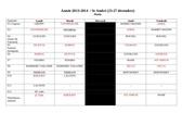 planning 2013 2014 semaine noel version 3 3