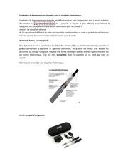 Fichier PDF cigarette electronique meilleure que les patchs