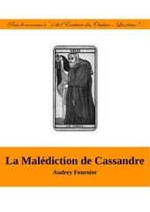 la malediction de cassandre vi