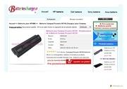 www batterieschargeur fr compaq presario v6700 html