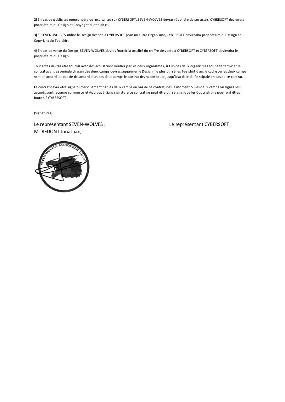 Aperçu du document Contrat_CYBERSOFT.pdf - page 2/2