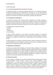 Fichier PDF cours mercatique objectif 3 le plan de marcheage