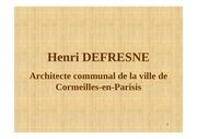 Fichier PDF henri defresne architecte argenteuil val d oise