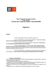 Fichier PDF reglement tremplin musiques actuelles taj