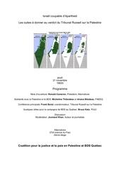 Fichier PDF tribunal russel sur la palestine jeudi 21 nov 19h00