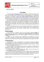 Fichier PDF workshop 1 linux