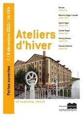ateliers d hiver