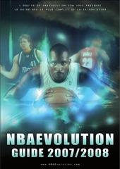 guide nbaevolution 2007 2008