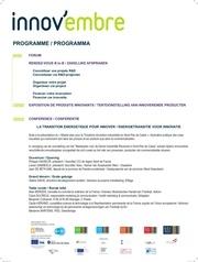 programme fr nl