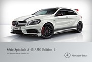 tarif client classe a45amg edition 1 04 07 2013