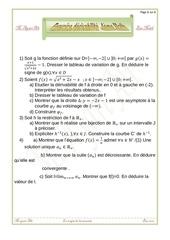 Fichier PDF exercice derivabilite 4eme math