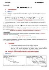 Fichier PDF rcursivit