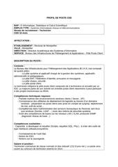 Fichier PDF profil de poste itrf pole poste client v1 2
