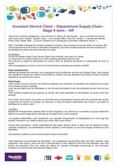 assistant services clients