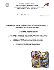 contributii 2014