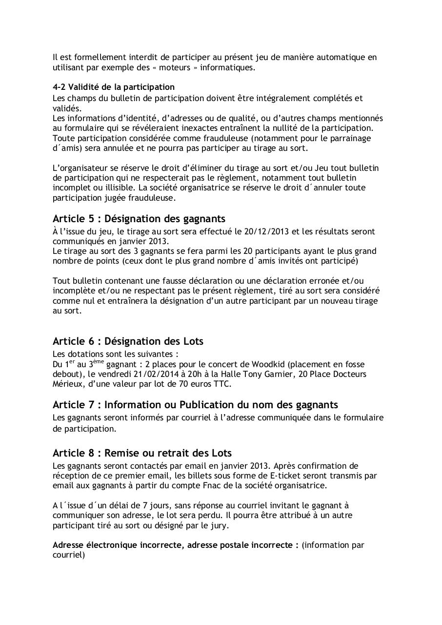 Reglement_CovoitGdLyon_Woodkid_Valide.pdf - page 2/5
