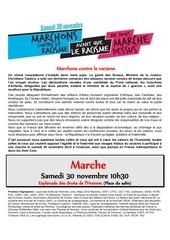 flyer marche contre racisme v4