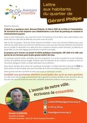 info g philippe