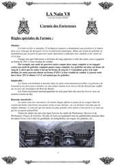 la nain v8 pdf