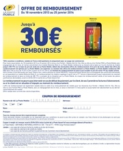 lpm odr moto g 30 euros rembourses 25 01 2014