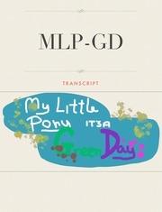 Fichier PDF mlp gd