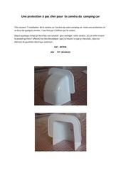 protection de la camera arriere