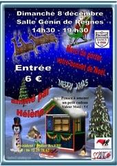 affiche a4 bis apres midi noel du 8 decembre 2013