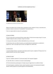 Fichier PDF conference sur le bruit organisee par strace