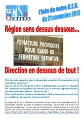 tract cer du 21 11 13