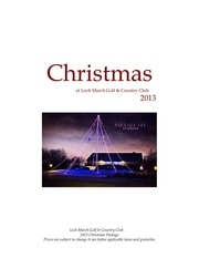 christmas package 2013 np