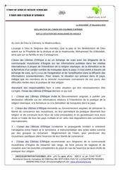 Fichier PDF declaration la situation des musulmans en angola