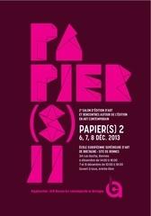 Fichier PDF flyer papiers 10