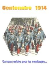 la grande guerre 1914 copie