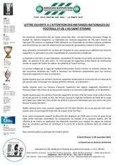 20131128 lettre ouverte