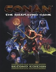 conan d20 rpg 2nd