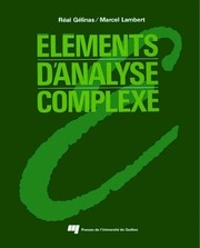 element danalyse complexe