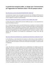 Fichier PDF liens