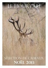 catalogue noel 2013