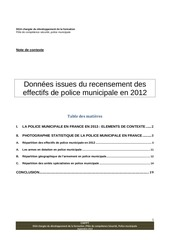 Fichier PDF donnees issues du recensement 2012 1