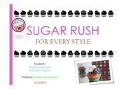 sugar rush presentation arslanagic cauquil