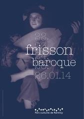 frisson baroque2014
