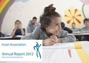 insan annual report 2012