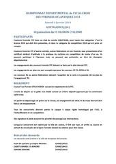 Fichier PDF reglement competition estialescq